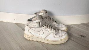 Nike Air Force 1 in Weiß (38)
