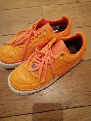 Nike air force 1 jester orange