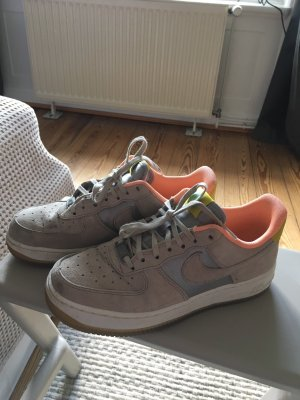 Nike Air Force 1 Limited Edition 38