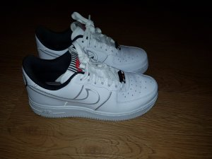 nike air force 1 limited edtion in 36.5 Valentine