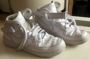 Nike Air Force 1 Mid '07 weiß