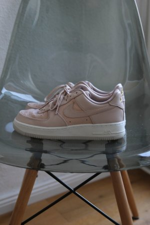 Nike Air Force 1 Rosa Gr. 38.5