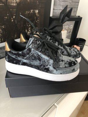 Nike air Force 1 samt