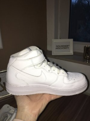 Nike Air Force 1 Sneaker Gr. 38