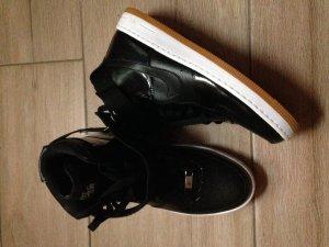Nike Air Force 1 Ultra Force Mid Größe 39 schwarz