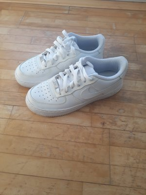 Nike Air Force 1 Weiß Größe 37,5