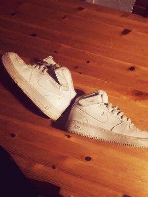 Nike Sneakers white