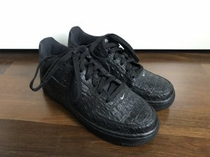 Nike Zapatos de patinador negro