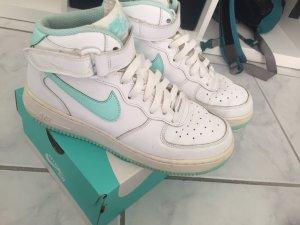 Nike Air Force  gr 38.5
