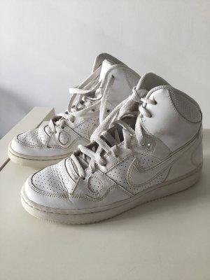 Nike Air Force hoch für Damen