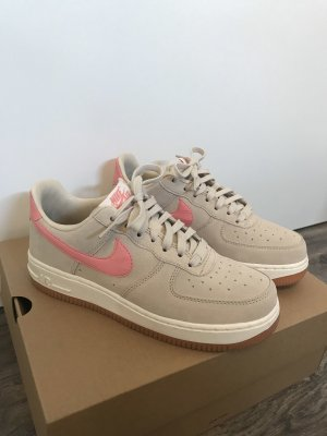 Nike Air Force I low Größe 38
