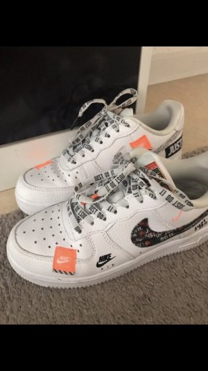 Nike air force just do ist