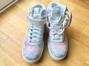 Nike Air Force, Neu, 38, Pastellfarben