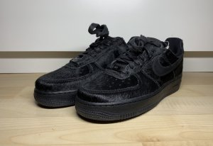 Nike Air Force One 07 Premium Pony Hair Pack Gr.36 NEU!
