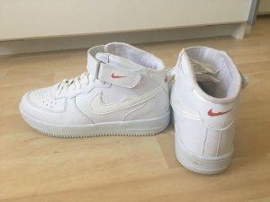 """""""Nike"""" air Force one"""