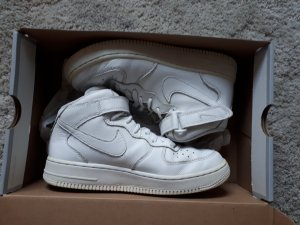 nike air force one..