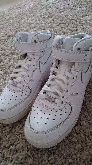 Nike Air Force One Halbschuhe