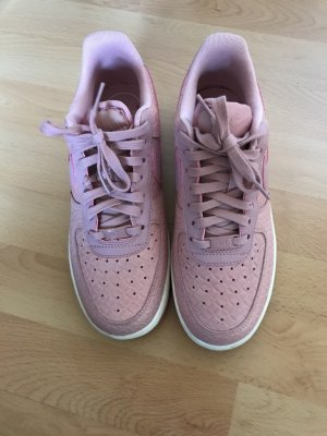 Nike Chaussures rose fluo-rose