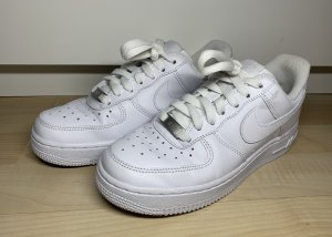 Nike Air Force One weiß Gr.36,5