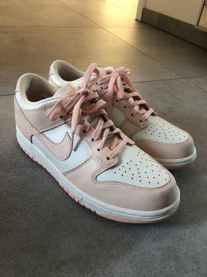 Nike Sneaker stringata rosa chiaro-bianco