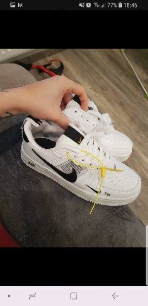 Nike Air force utility weiss REPLICA