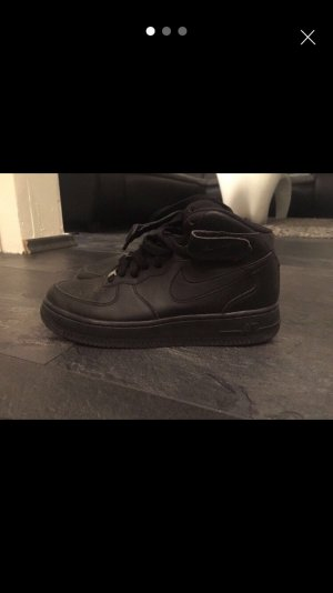 Nike Air Force wie Neu