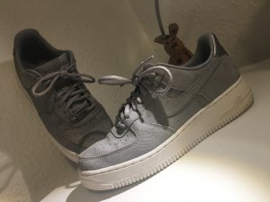 Nike Air Force, Women, grau