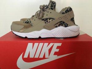 Nike Sneakers met veters veelkleurig Synthetisch