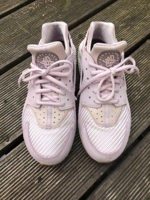 Nike Air Huarache rosa/violet
