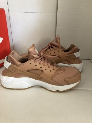 Nike Air Huarache run dusted clay women