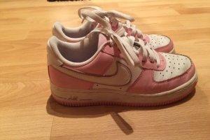 Nike Air in rosa