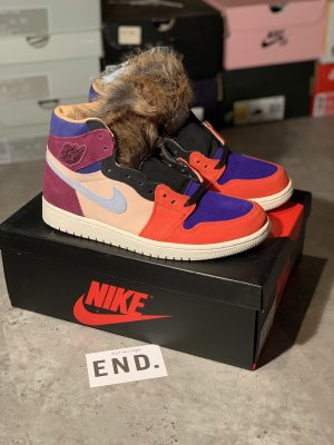 Nike Air Jordan 1 Retro High Aleali May EU 40