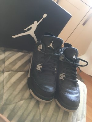Nike Air Jordan 4 Oreo  gr. 39