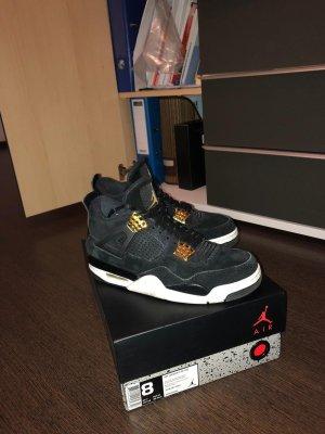 Nike Air Jordan 4  Retro Royalty