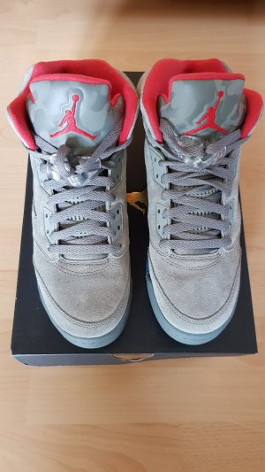 Nike Air Jordan 5 Retro ☆ Neu