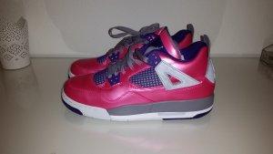 Nike Basket violet-rose