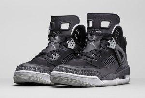 Nike Air Jordan Spizike Oreo