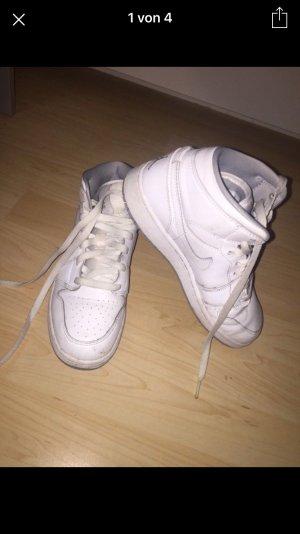 Nike Air Jordans gr. 37,5