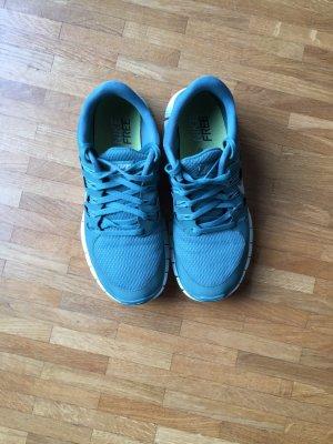 Nike Sneakers cadet blauw