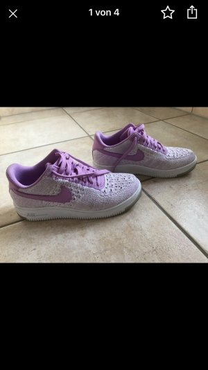 Nike Air Max 1 flyknit low Gr. 38