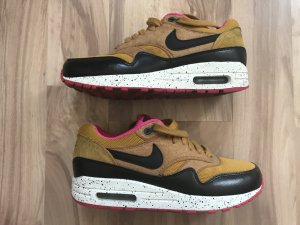 Nike air max 1 Größe 38 gebraucht sneaker turnschuhe