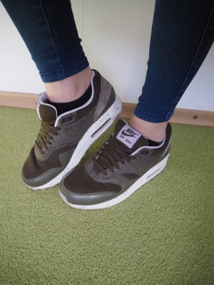 Nike Air Max 1 seltenes Modell