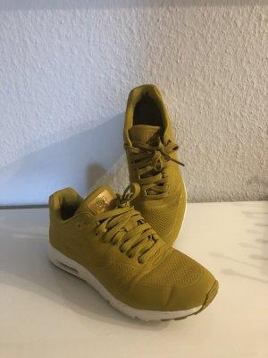 Nike Air Max 1 Ultra Moire W Schuhe gelb