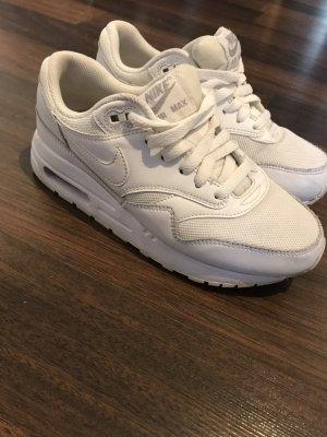 Nike Air Max 1 weiß