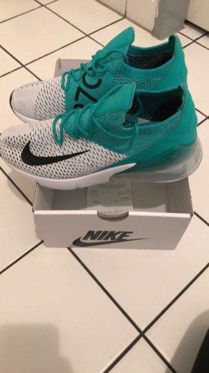 Nike Zapatilla brogue azul cadete