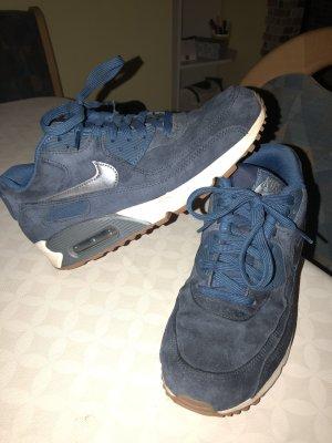 Nike Air Max 39 blau