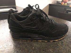Nike Skater Shoes black