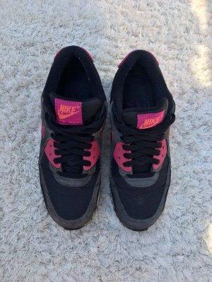 Nike Sneakers black-violet