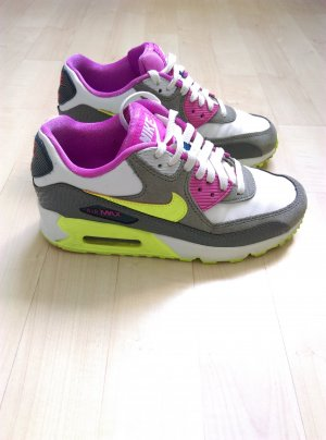 Nike Basket multicolore