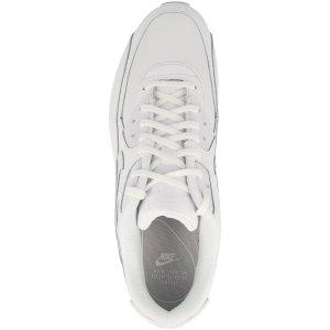 Nike Zapatillas blanco Cuero